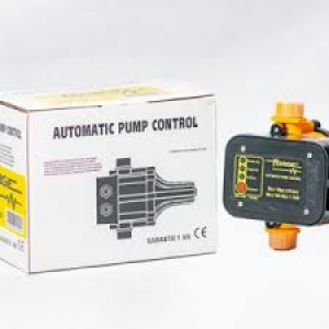Forge Automatic Pump controller
